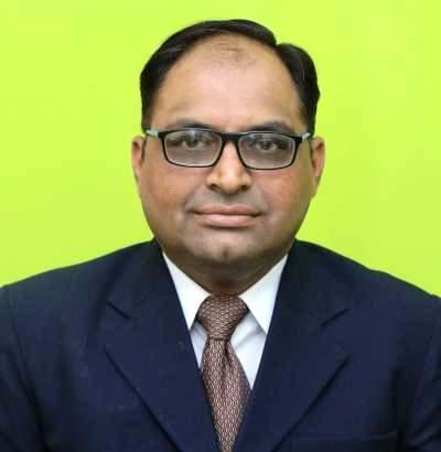 Prof. Ashish Mahere