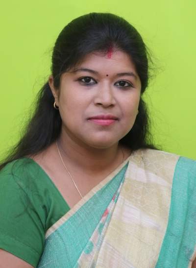 Prof. Kalpana Singh