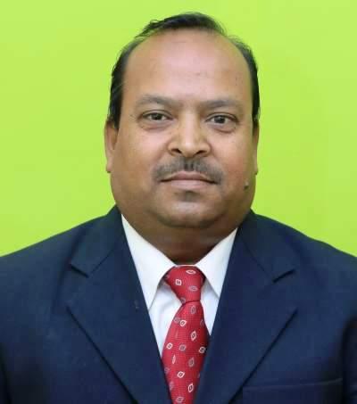 Prof. Shailendra Chaurasia