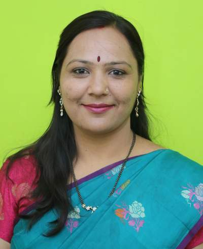 Prof. Swati Gete
