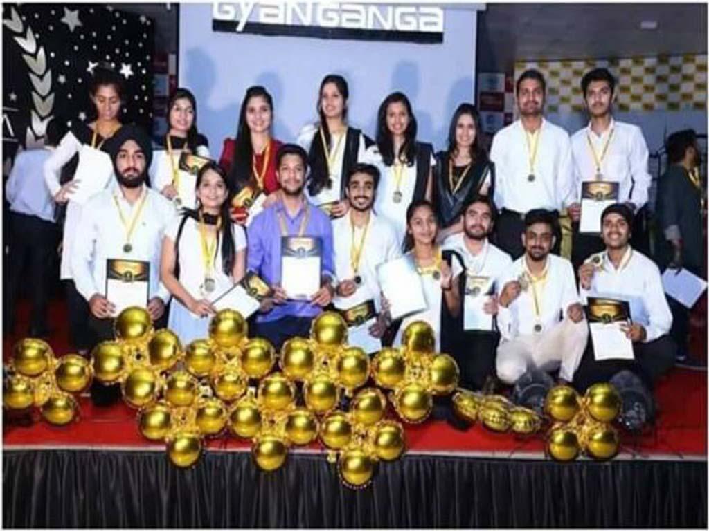 Lakshya 2019 – Felicitation Ceremony