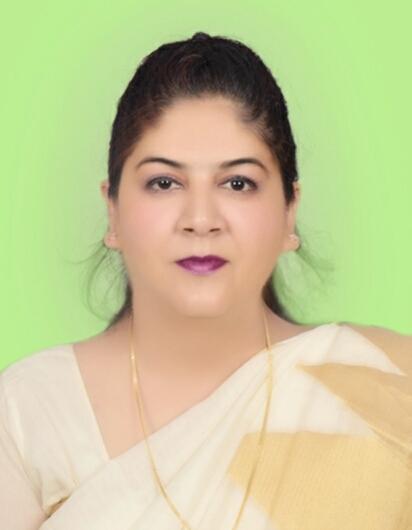 Dr. Satveer Kaur Ahluwalia