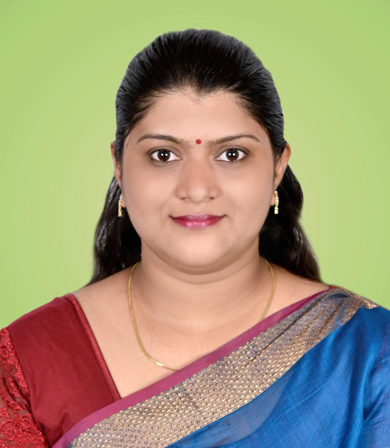 Prof. Shakti Nigam Vaidya
