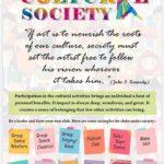 CALTURAL SOCIETY