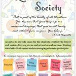 LITERATURE SOCIETY